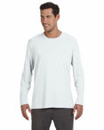 for Team 365 Men's Performance Long-Sleeve T-Shirt