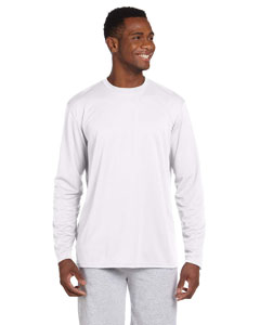 4.2 oz. Athletic Sport Long-Sleeve T-Shirt