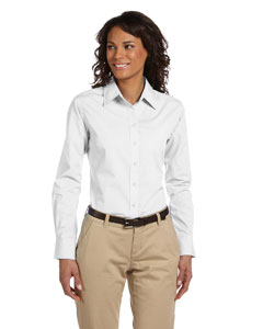 Ladies' 3.1 oz. Essential Poplin