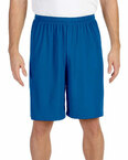 "for Team 365 Men's Mesh 9"""" Short"