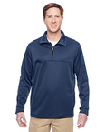 Adult Task Performance Fleece Half-Zip Jacket