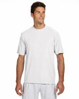 Shorts Sleeve Cooling Performance Crew Shirt