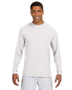 Long Sleeve Cooling Performance Crew Shirt