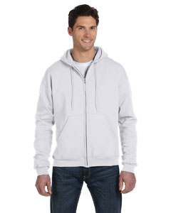 Eco® 9 oz. Full-Zip Hood