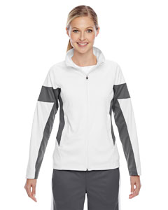 Ladies' Elite Performance Full-Zip