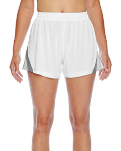Ladies' All Sport Short
