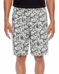 Men's All Sport Sublimated Camo Short