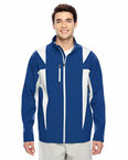 Men's Icon Colorblock Soft Shell Jacket